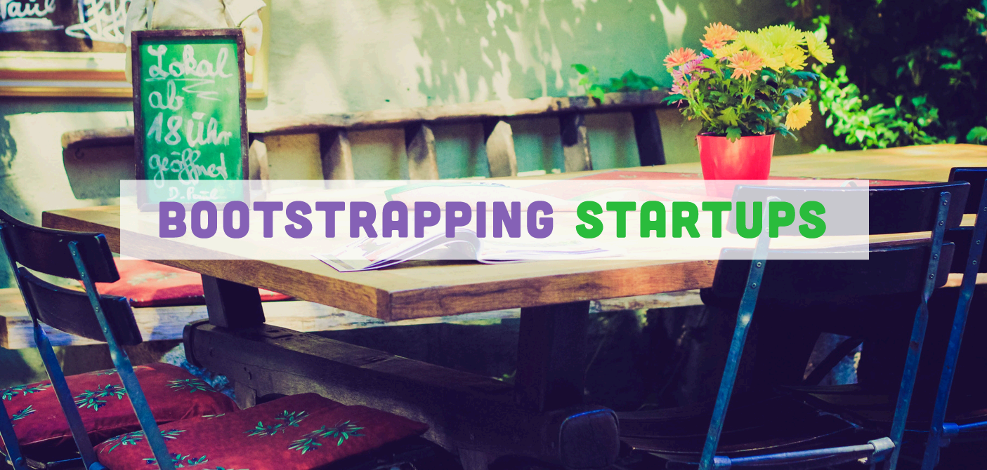 Bootstrapping Startups