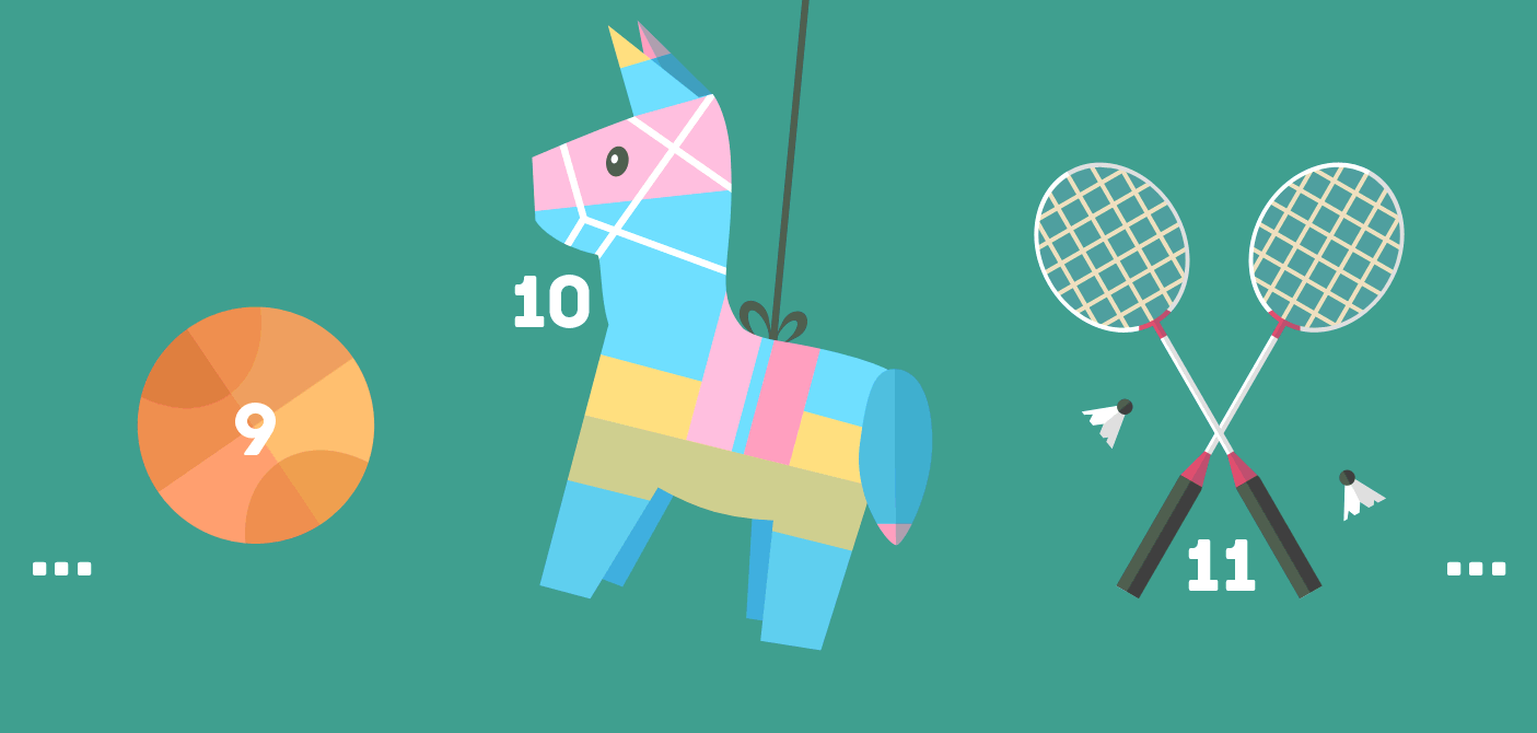 13 Great Team Event Ideas