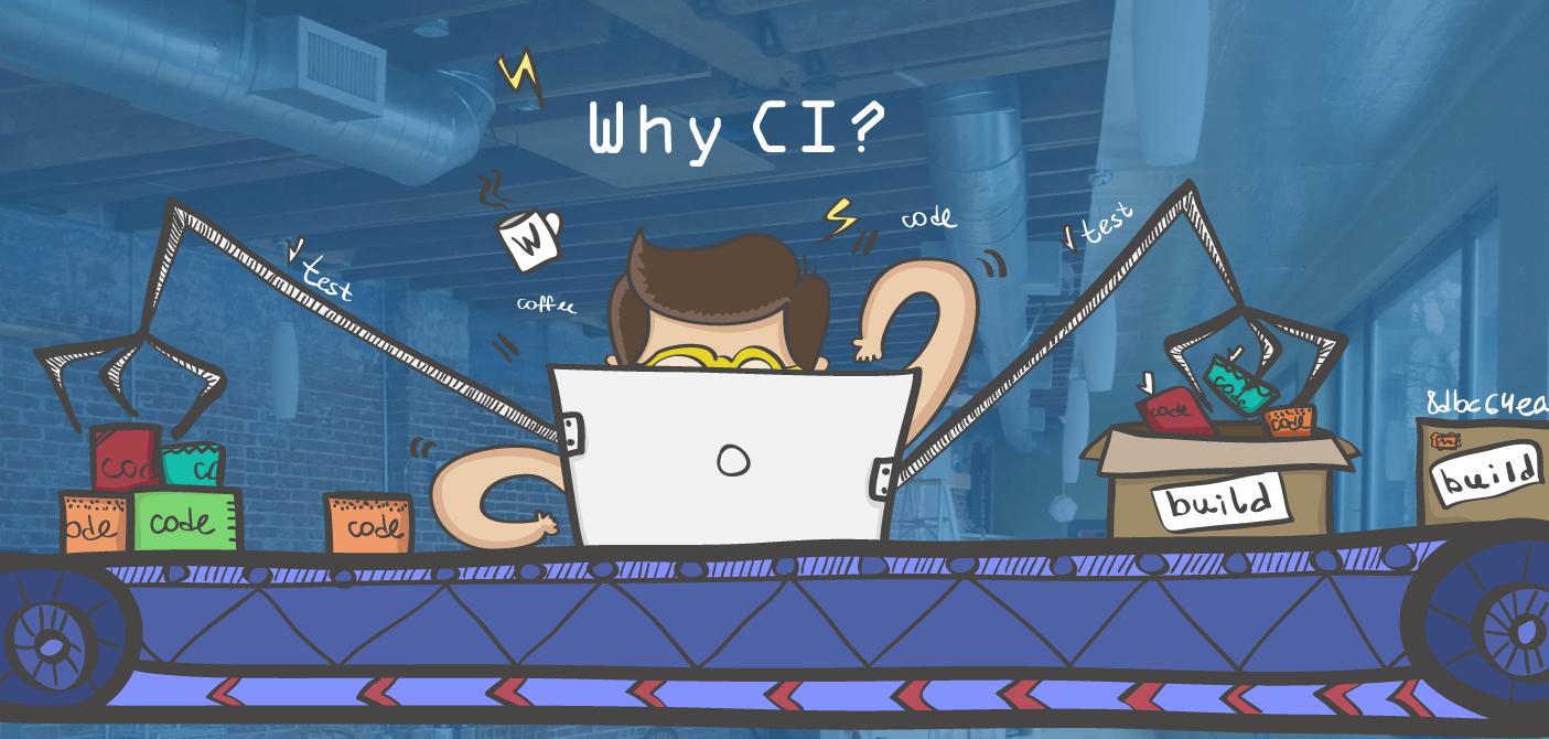 Why CI?